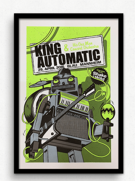 KingAutomatic