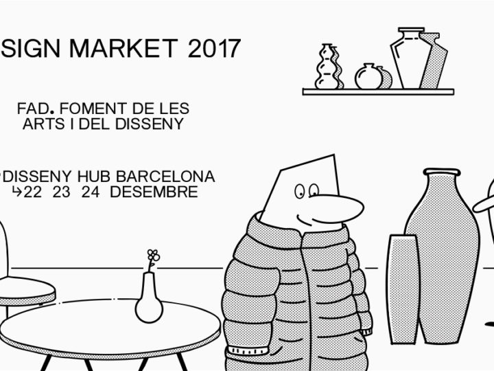 Demo-Print al Design Market 2017